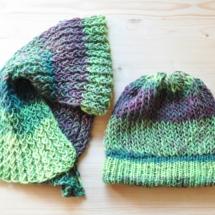 Artigianale-cappello-sciarpa 2