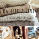 La maglieria vintage