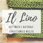 Lino, bello ed ecologico