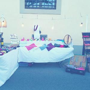 partecipare ai mercatini dell'artigianato