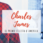 Charles James, il primo stilista d'America