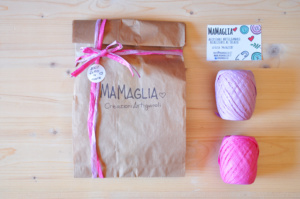 Packaging MaMaglia