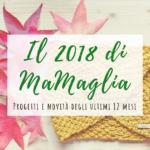 Il 2018 di MaMaglia