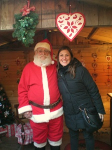 MaMaglia e Babbo Natale