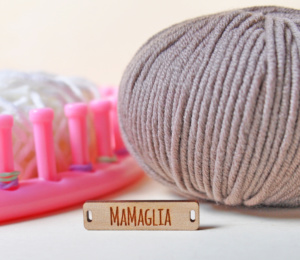 Etichette by MaMaglia