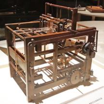 Leonardo da Vinci al Museo del Tessuto di Prato2