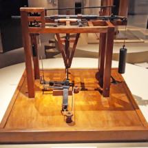 Leonardo da Vinci al Museo del Tessuto di Prato4