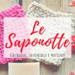 Le mie saponotte – Portasapone fatti a mano