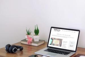 blog per vendere l'artigianato