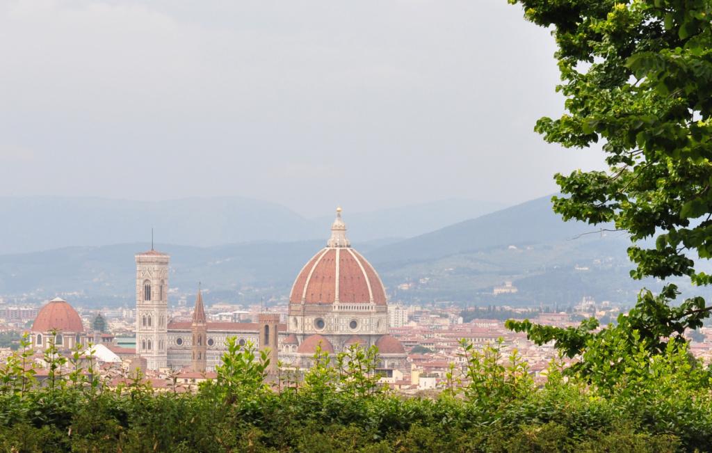 Artigianato a Firenze