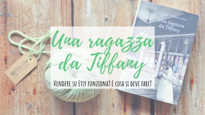 Recensione Una ragazza da Tiffany