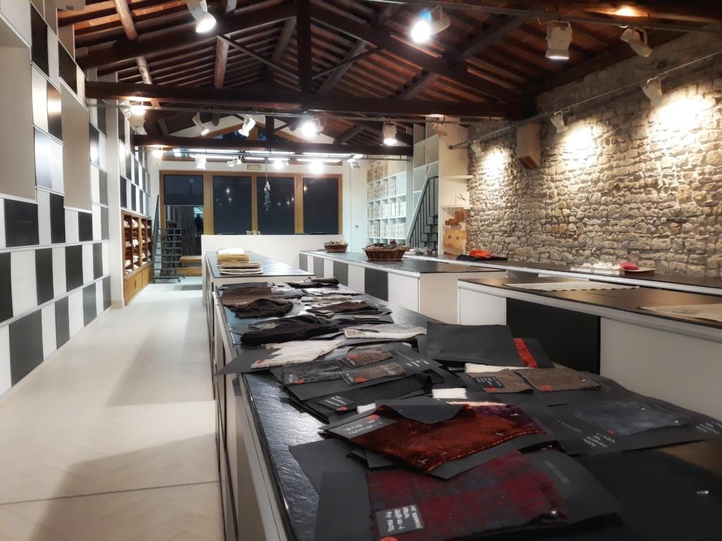 La Fabbrica Lucchesi di Prato