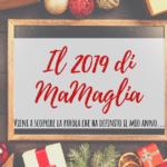 Il 2019 di MaMaglia