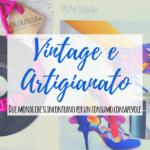 Vintage e artigianato