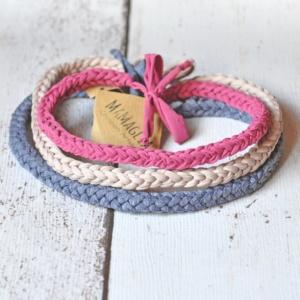 I gioielli di MaMaglia - Girocollo Mini Luz