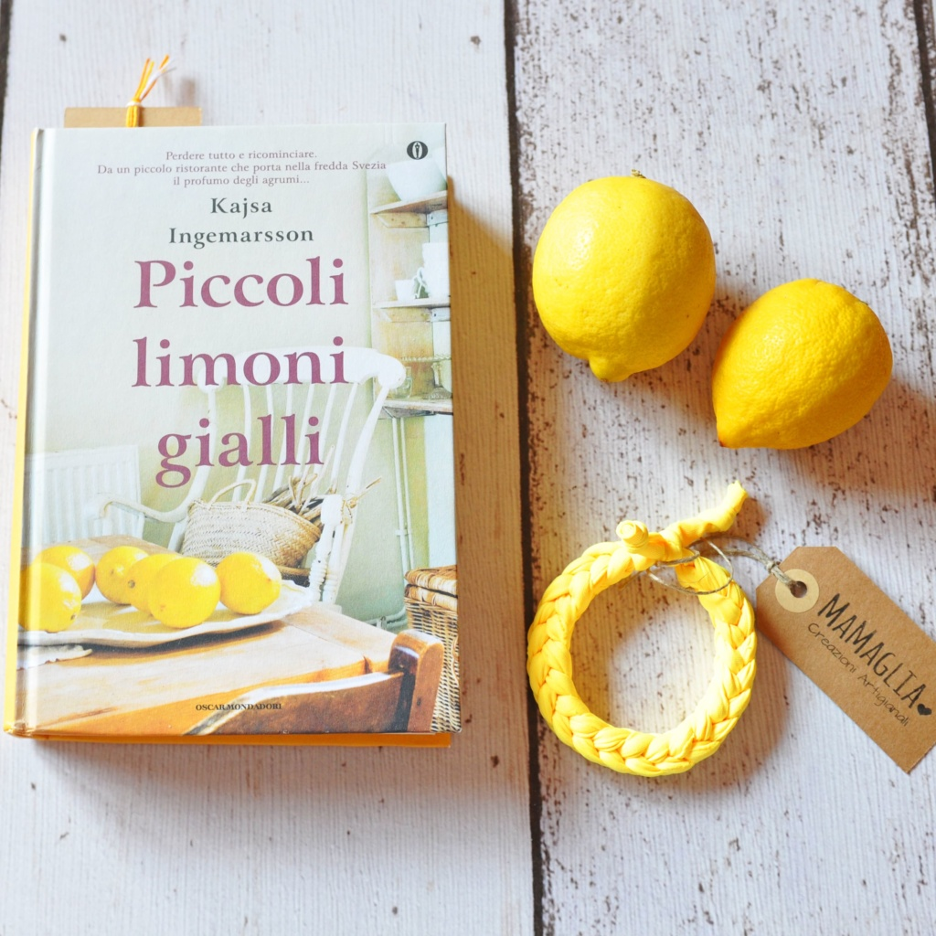 Piccoli limoni gialli - Recensione di MaMaglia