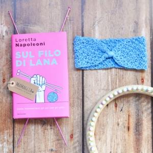Sul filo di lana - Recensione di MaMaglia
