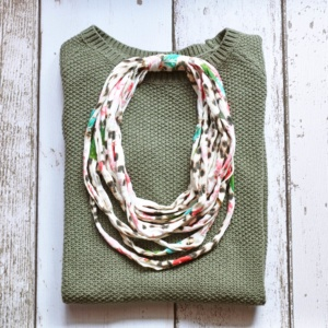 I gioielli di MaMaglia - Collana Scintilla