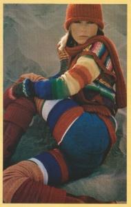 La maglia nel tempo - MaMaglia Creazioni Artigianali