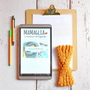 Programmazione del lavoro per artigiani - MaMaglia