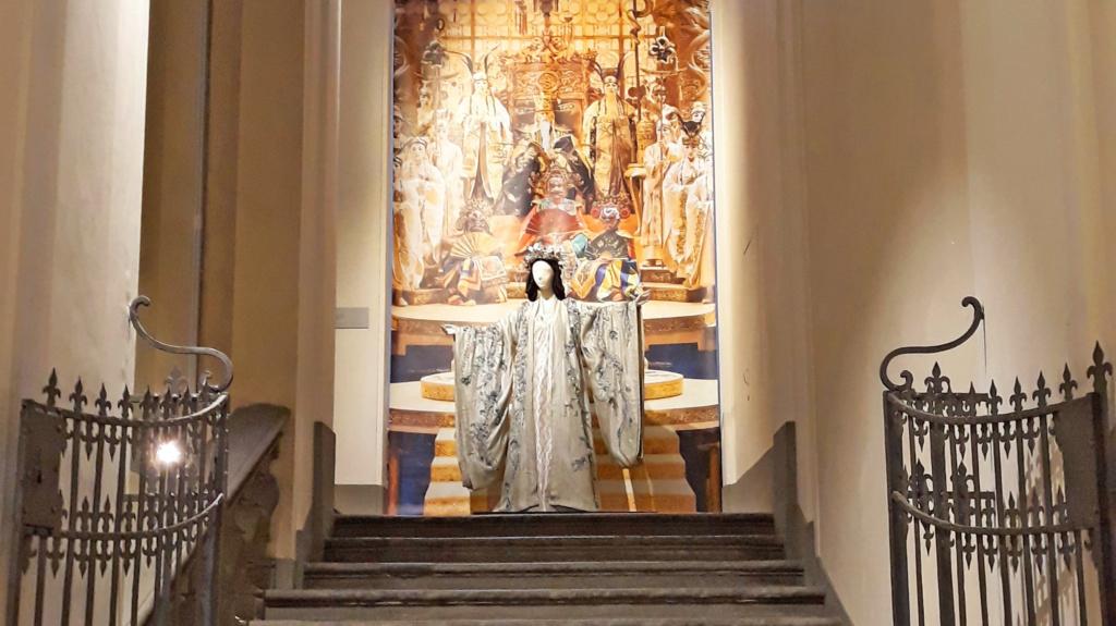 Fondazione Zeffirelli a Firenze
