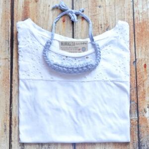 I gioielli estivi di MaMaglia - Le collane Luz