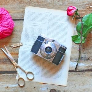 Risorse gratuite per le foto - MaMaglia Creazioni Artigianali