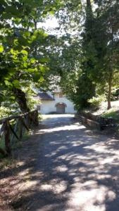 Pistoia - San Marcello - MaMaglia
