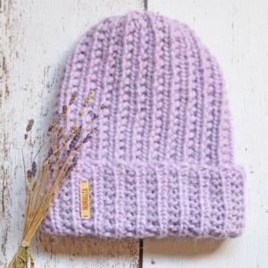 """Cappello invernale """"Charles"""" - MaMaglia Creazioni Artigianali"""