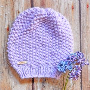 Il cappello a cloche - MaMaglia creazioni artigianali
