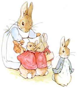 Peter Rabbit La ragazza nell'ombra - Recensione di MaMaglia
