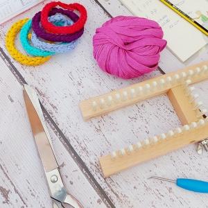 Telai da maglia - MaMaglia Creazioni Artigianali