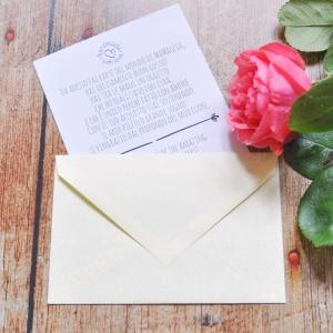 Pacchi con messaggi speciali - MaMaglia Creazioni Artigianali