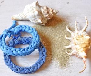 Indossare i gioielli in estate