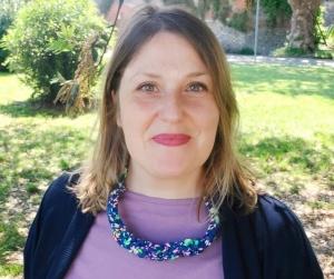 Indossare i gioielli in estate - Collana Luz