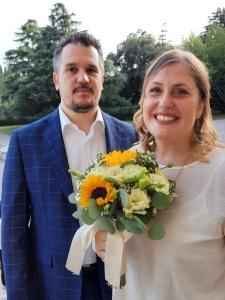 Il matrimonio di MaMaglia